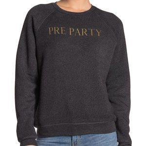 Project Social T Reversible Pre Party Sweatshirt